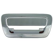 FITS DODGE DURANGO 2011 - 2013 FACTORY-FIT CHROME TAILGATE HANDLE COVER