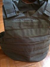 New armour plate carrier vest-Ranger Green- Size Large-made in USA