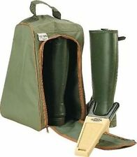 CABOODLE WELLIE BOOT BAG HUNTING WALKING BAG