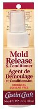 Environmental Technology 33900 Mold Release and Conditioner, 4 Ounce NEW BRAND