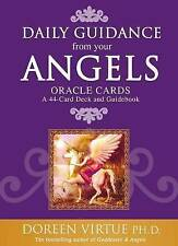 ANGELS ORACLE CARDS DOREEN VIRTUE