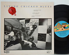 Living Chicago Blues        Vol. 2         Sonet      NM # K