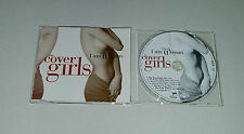 Single CD  The Cover Girls - I Am Woman  7.Tracks  1996  01/16