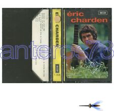 ERIC CHARDEN RARE K7 MADE IN ITALY