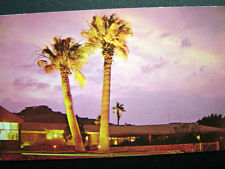 Apple Valley CA Apple Valley Inn Postcard 1950s