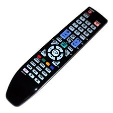 REMOTE CONTROL FOR SAMSUNG TV LCD PLASMA LED BN59-00706A - BN5900706 REPLACEMENT