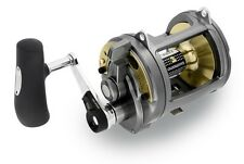 Shimano Tyrnos 50 TYR50IILRS 2 Speed Fishing Reel Lever Drag Model TYR-50IILRS