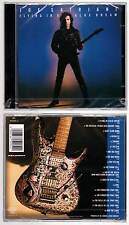 "JOE SATRIANI ""Flying In A Blue Dream"" (CD) 1989 NEUF"