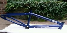 GT Compe BMX Frame Freestyle / Dirt Jumper
