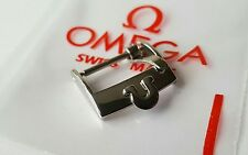 Omega 18mm Stainless Steel Watch Buckle
