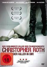 Christopher Roth - Der Killer in Dir (2012) - FSK 18