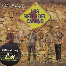 Los Reyes del Camino Tito Rodriguez CD New Nuevo sealed