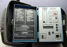 TTC / Acterna TPI 82 DDS 4WLL Portable Test Unit SW-56 w/62-IIB