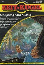 Zeitkugel 10 (Z1), Wolfgang Marken Verlag