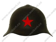 DECALS - water decal Red Army helmet star - Star emblem for Soviet WW2 helmet