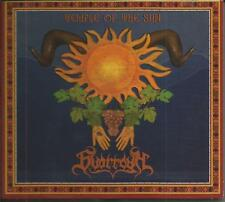 Svarrogh ‎– Temple Of The Sun - CD