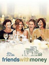 Friends With Money (DVD, 2012)new