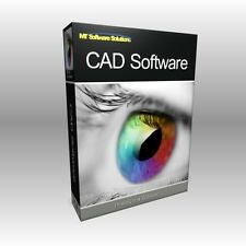 Cad Auto Design-Product Design Engineering Software programma per computer