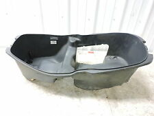 90 Honda CH250 CH 250 Elite Scooter under seat storage box trunk