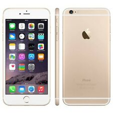 APPLE IPHONE 6 16GB ORO GOLD GRADO C + ACCESSORI e GARANZIA 12 MESI BIANCO
