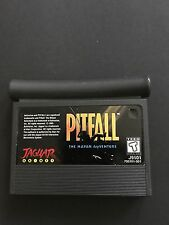 Pitfall: The Mayan Adventure Atari Jaguar