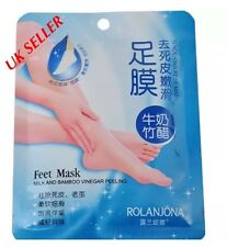 Foot Softener, Peeling Mask ,Exfoliating Socks, Pedicure Socks, Callus Remover