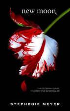 New Moon (Twilight Saga), Stephenie Meyer, Paperback, New