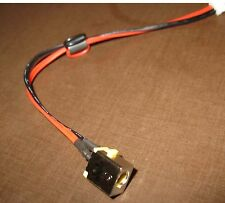 DC POWER JACK w/ CABLE ACER ASPIRE V3-551G-X419 V3-551-X474 V3-551-64404G50Maii