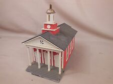 HO SCALE MUNICIPAL BUILDING STRUCTURE LAYOUT BUILDING LOT 171