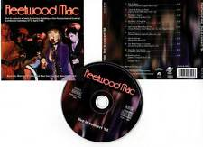 "FLEETWOOD MAC ""Live In Concert 68"" (CD) 1999"