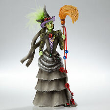 Disney Showcase Couture de Force Wicked Witch of the West Wizard Of Oz 4040905