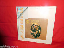COLOSSEUM The collectors Colosseum LP ITALY 1971 MINT SEALED!!!!