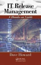 ITIL  Release Management: A Hands-on Guide-ExLibrary