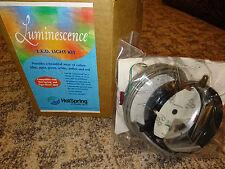 Hot Spring Wirlpool LED Light Kit Wasserfest Neu Orginalverpackt