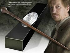 Official Harry Potter - The Wand of Professor Remus Lupin Noble part no NN8298