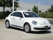 Volkswagen: Other 2dr Auto 1.8