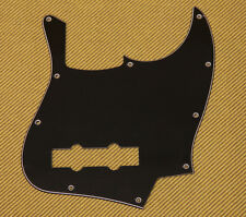 * 007-4557-000 Fender Squier 70s Classic Vibe Jazz Bass 3-Ply Black Pickguard