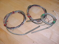Lot of Cartridge Heaters Heater New Condition OGDEN, TEMPCO