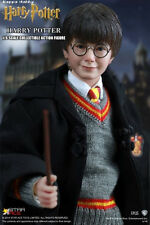 Star Ace 1/6 Collectible Action Figure: Harry Potter