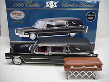 1:18 PrecisionMin. 1966 Cadillac Landaulet Body carriage