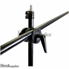 Photo Video Light Stand Boom Arm Heavy Duty Stand Support Kit Studio