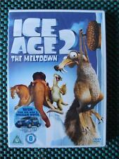 DVD: Ice Age 2 - The Meltdown : Sealed