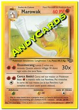 MAROWAK 39/64 - NON COMUNE - JUNGLE - POKEMON - ANDYCARDS