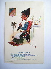 "Comic 1906 ""Rare"" Macob Postcards - Edward Stern & Co. Set of 11 Cards *"
