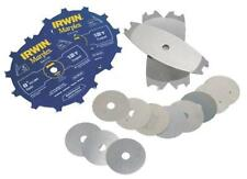 "NEW IRWIN 1811865 MARPLES 8"" DADO 12 TEETH SAW BLADE SET CARBIDE TIP 8786337"