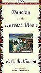 Dancing at the Harvest Moon by K. C. McKinnon Audio Book on Cassette Tape 1997