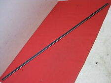 1968 Chevy Impala 4 door Hardtop Right Rear Door Molding            5610