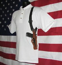 OPEN CARRY ~ POLO Shirt ~ Color: WHITE ~ Size: SMALL