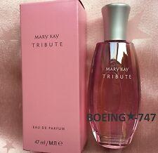 L⊙¿⊙k! Mary Kay TRIBUTE Eau de Parfum Spray Fragrance Perfume ~NIB~ Fresh! Rare!