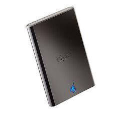 BIPRA 250GB S2 Portable Hard Drive USB 2.0 NTFS externals